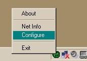 AnalogX Proxy konfigurieren