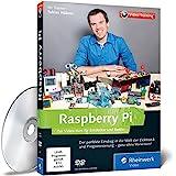 Raspberry Pi - Der Videokurs für Entdecker und Bastler