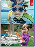 Adobe Photoshop Elements 2019 & Premiere Elements 2019 | Standard | PC/Mac | Disc