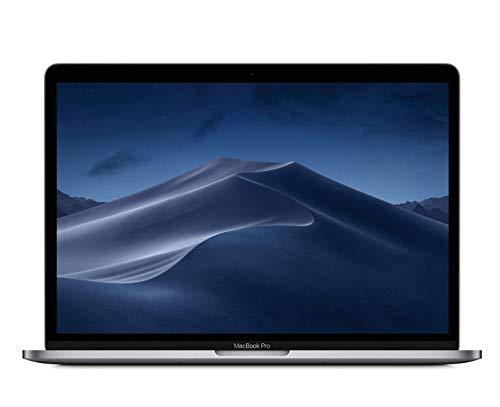 Apple MacBook Pro (13', Vorgängermodell, 8GB RAM, 512GB Speicherplatz) - Space Grau