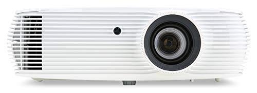Acer P5530 (DLP Beamer (Full HD (1.920 x 1.080 Pixel) 4.000 Lumen 20.000:1 Kontrast, 3D,...
