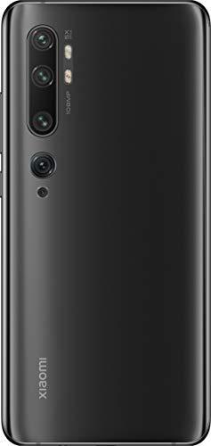 Xiaomi Mi Note 10 Smartphone (16,43cm (6,47') 3D Curved AMOLED FHD+...