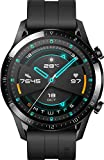 HUAWEI Watch GT 2 Smartwatch – 46 mm – OLED Touch-Display – Fitness Uhr mit...