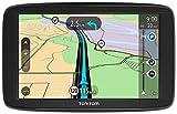 TomTom Navigationsgerät Start 62 (6 Zoll, Karten-Updates Europa, Fahrspurassistent, TMC, umkehrbare...