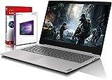 Lenovo (15,6 Zoll HD+) Notebook (AMD [Ryzen-Core] 3020e 2x2.6 GHz, 16 GB DDR4, 512 GB SSD, Radeon RX,...