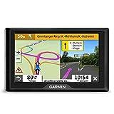 Garmin Drive 52 EU Navi - Europakarten, 5 Zoll-Display, Sicherheitspaket, Parkplatzsuche, TripAdvisor...
