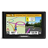 Garmin Drive 52 EU Navi - Europakarten, 5 Zoll-Display, Sicherheitspaket, Parkplatzsuche,...