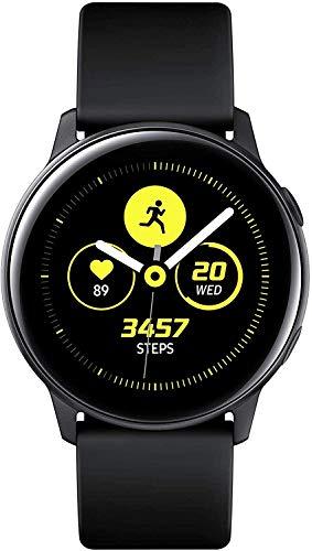 Samsung Galaxy Watch Active, Bluetooth Fitnessarmband Für Android, Fitness-Tracker, 40...