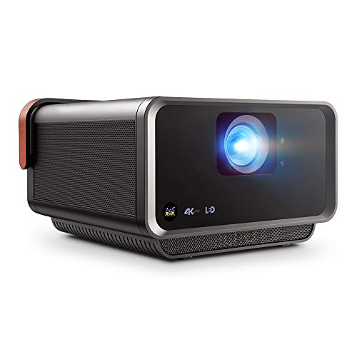 Viewsonic X10-4K UHD Heimkino LED Beamer (4K, 2.400 Lumen, Rec. 709, HDR, 2x HDMI, USB, USB-C, WLAN...
