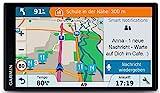 Garmin Drive Smart 61 LMT-D EU Navigationsgerät, Europa Karte, lebenslang Kartenupdates und...