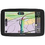 TomTom Navigationsgerät Via 62 (6 Zoll, Stauvermeidung dank TomTom Traffic, Karten-Updates Europa,...