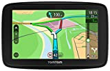 TomTom Via 53 EU-Traffic Navigationsgerät (13cm (5 Zoll), Updates über Wi-Fi,...