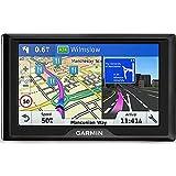 Garmin Drive 51 LMT-S 12,7 cm (5 Zoll), TFT-Touchscreen, 170,8 g, Schwarz, GPS-Navigationssystem...