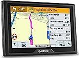 Garmin Drive 50 LMT EU Navigationsgerät - lebenslange Kartenupdates, Premium Verkehrsfunklizenz, 5...