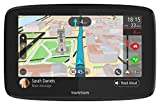 TomTom Navigationsgerät GO 620 (6 Zoll, Stauvermeidung dank TomTom Traffic, Karten-Updates Welt,...