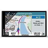 Garmin DriveSmart 65 MT-D EU Navi - extragroßes Touch-Display, 3D-Navigationskarten und Live-Traffic