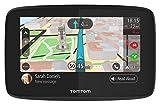 TomTom Navigationsgerät GO 520 (5 Zoll, Stauvermeidung dank TomTom Traffic, Karten-Updates Welt, Updates...