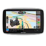 TomTom Navigationsgerät GO Premium (6 Zoll, Stauvermeidung dank TomTom Traffic, Karten-Updates...