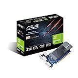 ASUS NVIDIA GeForce GT710-SL-2GD5-BRK Grafikkarte (Nvidia, PCI-E 3.0,...