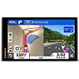 Garmin Camper 780 Advanced Camper-Navigationssystem mit 6,95-Zoll-Touch-Display, Verkehrs- und...
