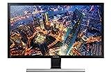 Samsung U28E590D Monitor (HDMI, 28 Zoll, 71,12cm, 1ms Reaktionszeit, 60Hz Aktualisierungsrate, 3840 x...