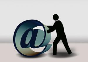 Server-Einstellungen für das Email-Konto