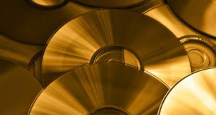 VCD, SVCD, MVCD und DVD - Videoformate