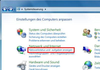 IP-Adresse manuell einstellen unter Windows und Mac
