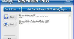 keyfinder-pro