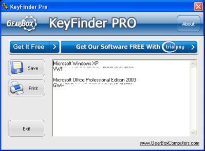 KeyFinder Pro