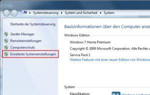 Windows 7 Bootmanager Reihenfolge ändern
