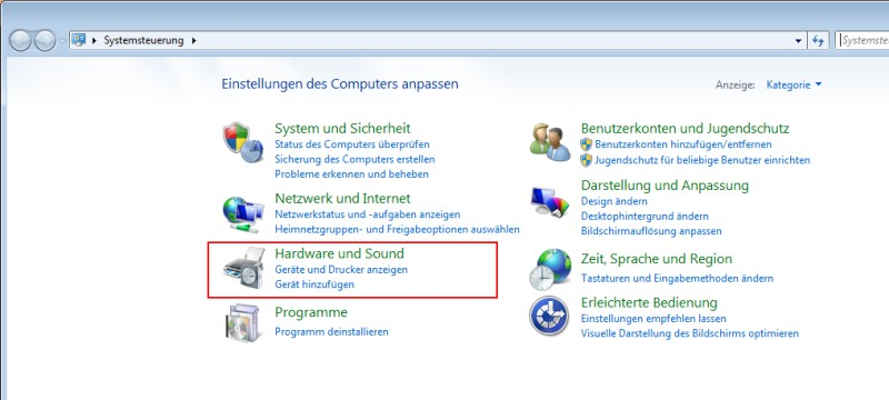 mauszeiger design windows 7