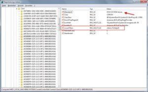 Windows 7: CD- oder DVD-Laufwerk verschwunden