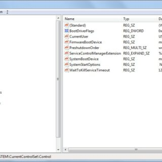 Datenklau per USB-Stick verhindern unter Windows 7