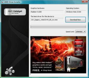 AMD Driver Autodetect Treiber für AMD Grafikkarten automatisch erkennen und installieren