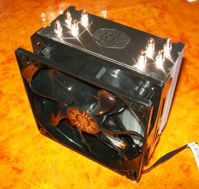 Hyper 212 EVO CPU-Kühler