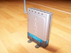 Wlan-Router DWL-900AP-250