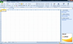 Microsoft Excel Starter 2010