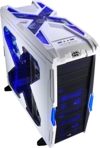 Gehäuse für Gamer-PC
