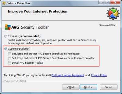 Backup: Alle installierten Treiber sichern