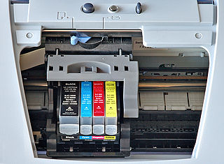 Sind Druckerpatronen und Toner Sondermüll?