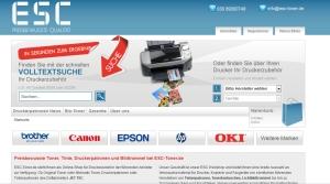 Sind Toner für Laserdrucker gesundheitsschädlich?