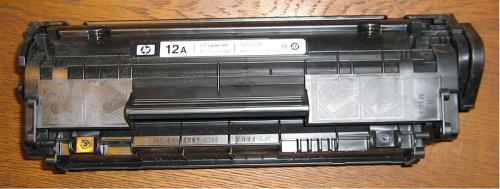Tonerkassette Laserdrucker