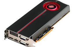 ATI Radeon™ HD 5870 Grafikkarte