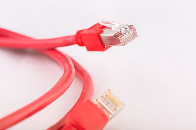 Netzwerkkabel Cat 6 Standard