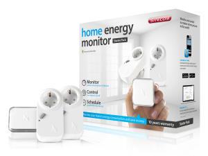 Home Energy Monitor Starter Pack