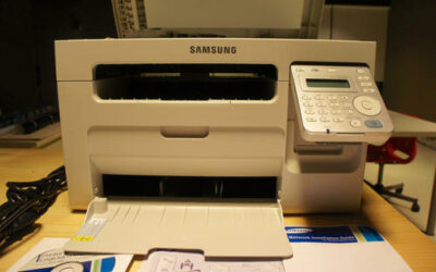 Samsung SCX-3405FW Printer 8 by Vernon Chan, on Flickr