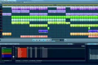 MAGIX Music Maker Screenshot
