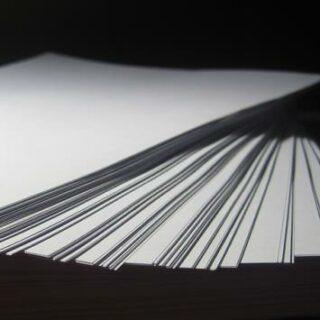 Das richtige Druckerpapier für das beste Druckergebnis