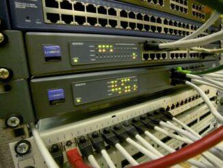 Virtual Private Network Server